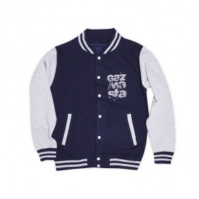 Jacket Foley Navy