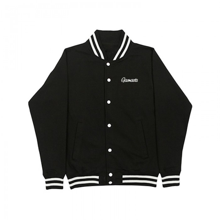 Rowsiz Varsity Jacket
