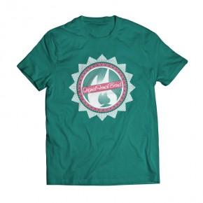 Tshirt Hoshi Green