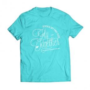 Tshirt Airline Atoll