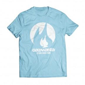 Tshirt Classic Fall SkyBlue