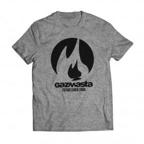 Tshirt Classic Fall Grey