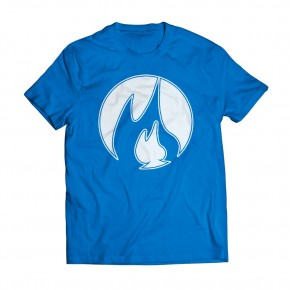 Tshirt Classic Smooth RoyalBlue