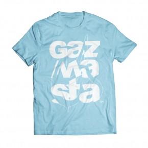Tshirt Classic Checaz SkyBLue
