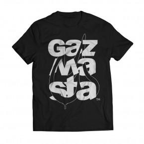 Tshirt Classic Checaz Black