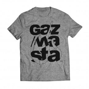 Tshirt Classic Checaz Grey