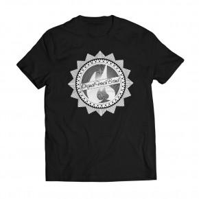Tshirt Classic Hoshi Black