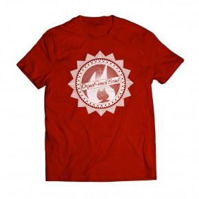 Tshirt Classic Hoshi Red