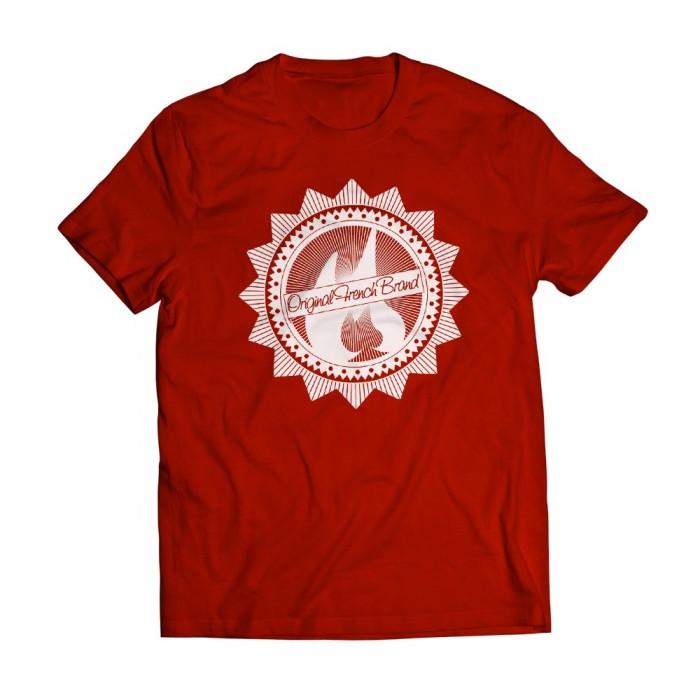 Classic Hoshi Red