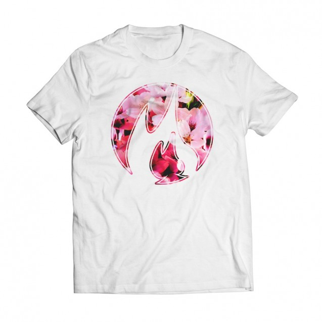 Smooth Sakura White