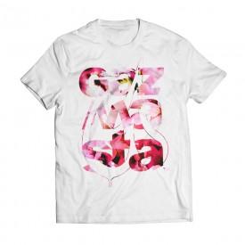 Checaz Sakura White
