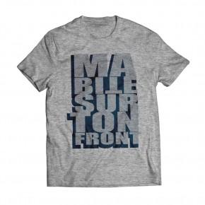 Tshirt Bifle Grey
