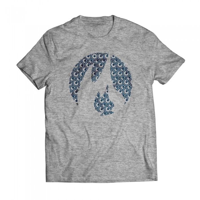 Tshirt Estamp Grey
