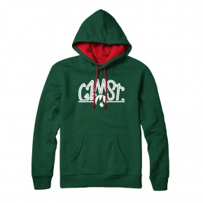 Hoodie Gzmst Green
