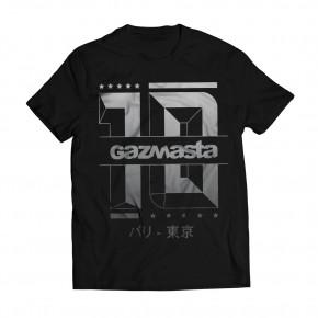 Tshirt Espada Black