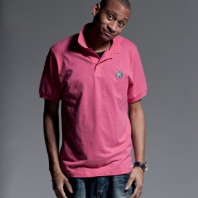 Gordon Pink Polo